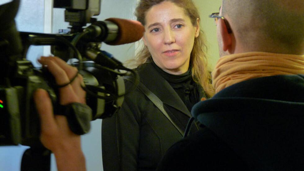 GLAD: MPAA-advokat Monique Wadsted mener dommen representerer en seier for Sverige. FOTO: Texplorer under en Creative Commons-lisens.