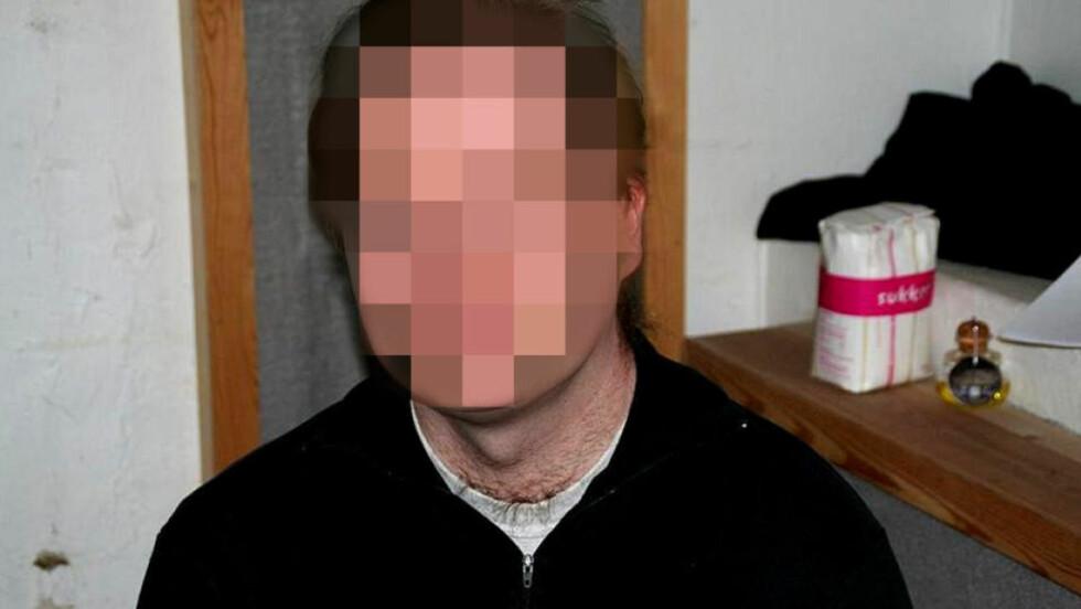 SIKTEDE: Den 36 år gamle læreren ringte selv til politiet og sa at han hadde drept moren sin.