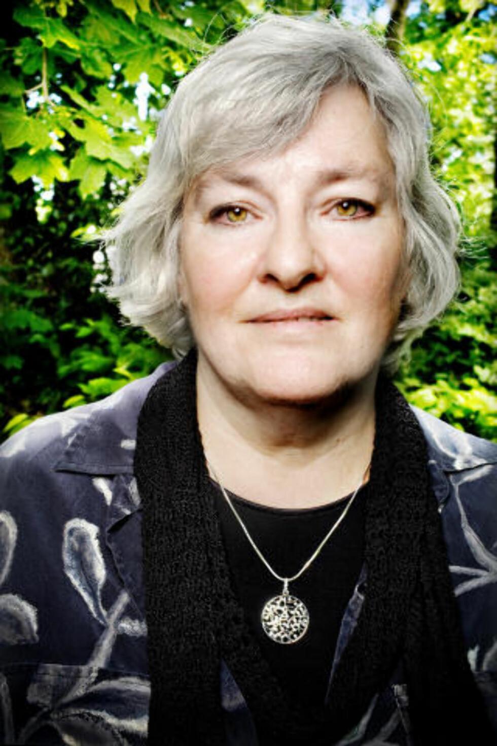 KONTROVERSIELL: Les Nina Karin Monsens egen forklaring på hvorfor hun er mostander av felles ekteskapslov her, i forordet til boka «Kampen om ekteskapet og barnet» (pdf).