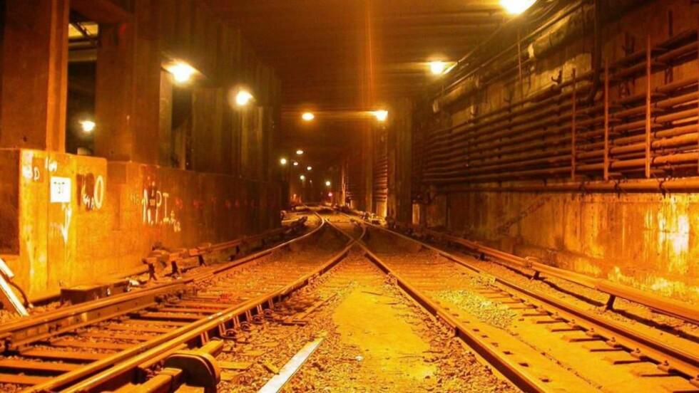 <strong>MULIG TERRORMÅL:</strong>  FBI og Departementet for indre sikkerhet advarer mot et mulig terrorangrep mot undergrunnsbanen i New York. Foto:   EPA/Julia Solis