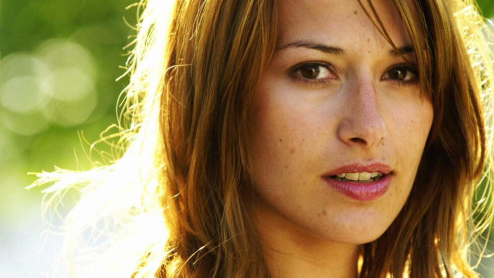 KODENAVN HUNTER: Sexscener fra «Kodenavn Hunter» på NRK er lagt ut på pornonettsteder. Regissør Aril Østin Ommundsen er oppgitt.