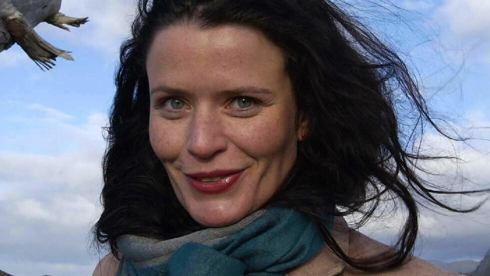 <strong>VANT I RETTEN:</strong> Gørild Mauseth vant rettssaken mot NRK i dag. Jurist Olav Torvund er kritisk til dommen. Foto: TRULS BREKKE