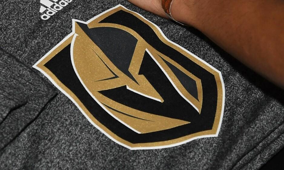 NYTT LAG: Vegas Golden Knights blir Las Vegas første proffalg i en av de store amerikanske idrettene.Foto: Ethan Miller/Getty Images/AFP/NTB Scanpix
