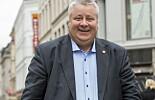 TENKER FRITT: Hoksrud liker ikke å få direktiver fra EU tredd ned over hodet. Foto: Arne V. Hoem / Dagbladet