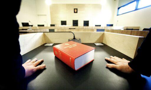 - Flertall for å avvikle juryordningen