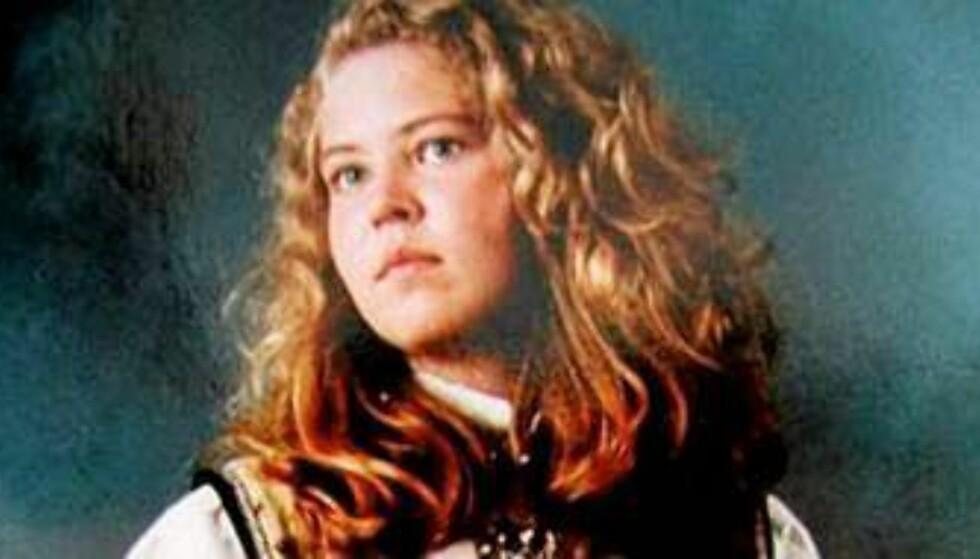 DREPT: Drapet på Birgitte Tengs i 1995 er en av de uløste drapsgåtene i Norge. Foto: Privat