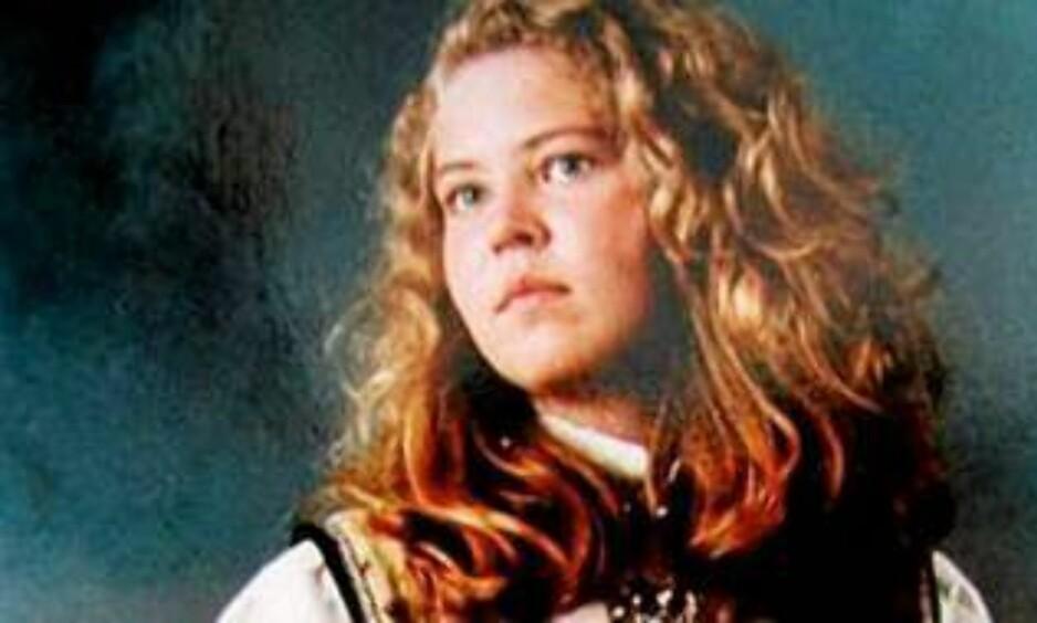 ULØST DRAP: 17 år gamle Birgitte Tengs ble drept natt til lørdag 6. mai 1995. Foto: Privat