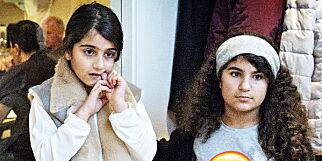 De er Norges lengstværende asylbarn. Nå starter omkampen om å få sendt dem ut av landet