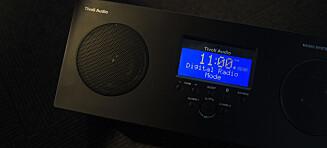 FM-nettet skal slukkes fra 11. januar. Det kan Arbeiderpartiet stoppe