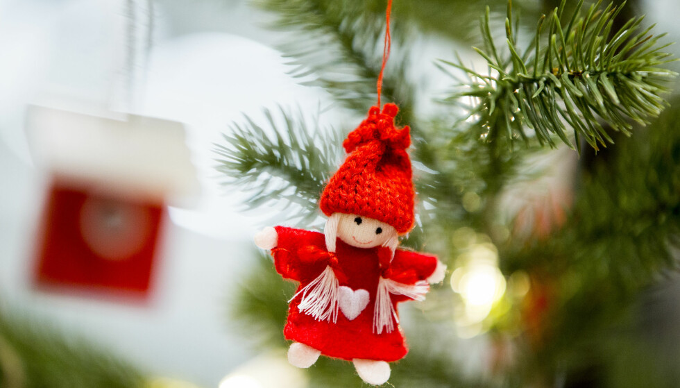 MEST DELT: Artikkelen om julespillet har fått mest engasjement i sosiale medier onsdag. Foto: Vegard Wivestad Grøtt / NTB scanpix