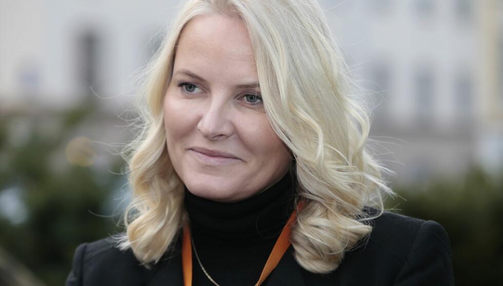 SYK: Mette-Marit avlyser reiseplaner grunnet sykdom. Foto: Lise Åserud / NTB scanpix