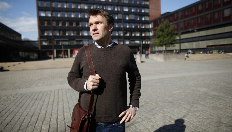 ISLAMSKE BOLIGLÅN: Flere norske muslimer sliter med å skaffe seg egen bolig fordi de mener religionen forbyr dem å betale renter. Religionsforsker Torkel Brekke mener det hindrer integrering. Bildet er tatt ved en tidligere anledning. Foto: Monica Strømdahl / NTB Scanpix