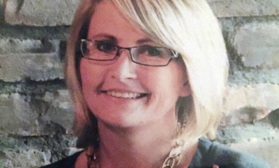 <strong>DREPT:</strong> Tone Ilebekk (48)  ble drept i Kristiansand mandag. En familievenn beskriver henne som «en fantastisk dame». Foto: Politiet / NTB scanpix