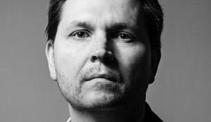 IDÉHISTORIKER OG FORFATTER: Dag Herbjørnsrud.
