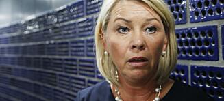 Mæland vil øke fedrekvoten