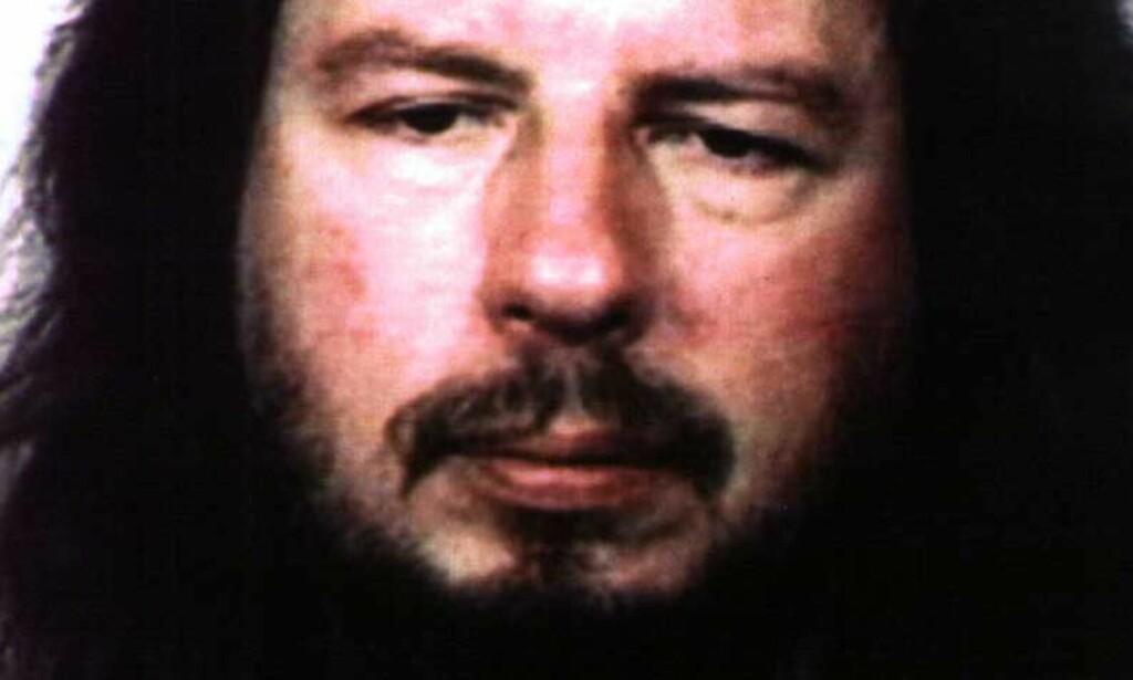 DREPTE I 1981: Arkivbildet av Donald Beardslee. I dag er han en gråhåret eldre herre. Foto: AP