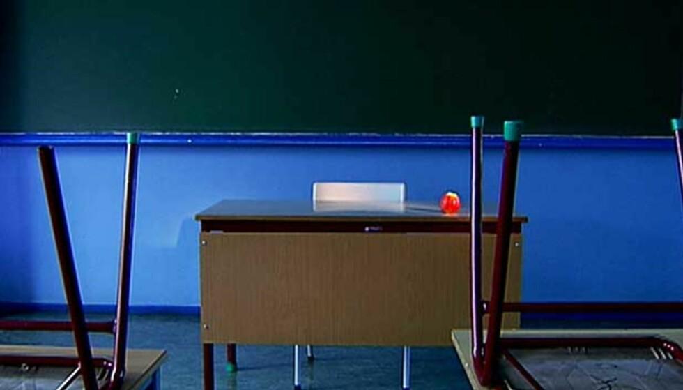 LÆRERNES HVERDAG: Vold og trusler mot lærere på norske skoler er mer vanlig enn det som tidligere har vært kjent. Det kommer fram i dokumentaren «Når læreren blir slått» som sendes på TV 2 i kveld. Alle foto: TV 2