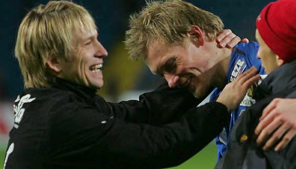 FORSTÅR NILSEN: Ole Martin Årst føler det kan ha gått for fort for TIL-treneren, som nå velger å gi seg. Foto: Scanpix