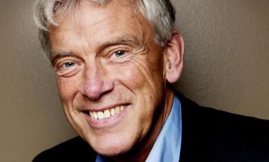 <strong>&nbsp;«ELDRE MANN»:</strong> Tidligere toppidrettssjef Bjørge Stensbøl.
