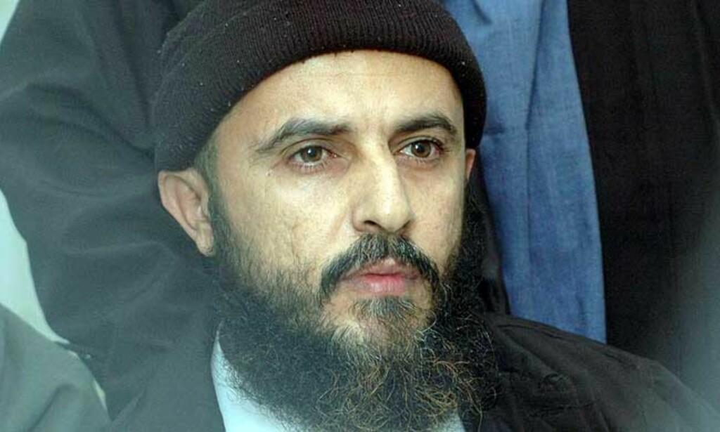 FARLIGST: Internasjonal arrestordre for Jamal al-Badawi og 12 andre terror-fanger. Foto: REUTERS/ SCANPIX