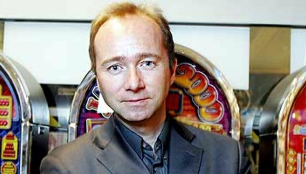 Norge kan få totalforbud mot spilleautomater