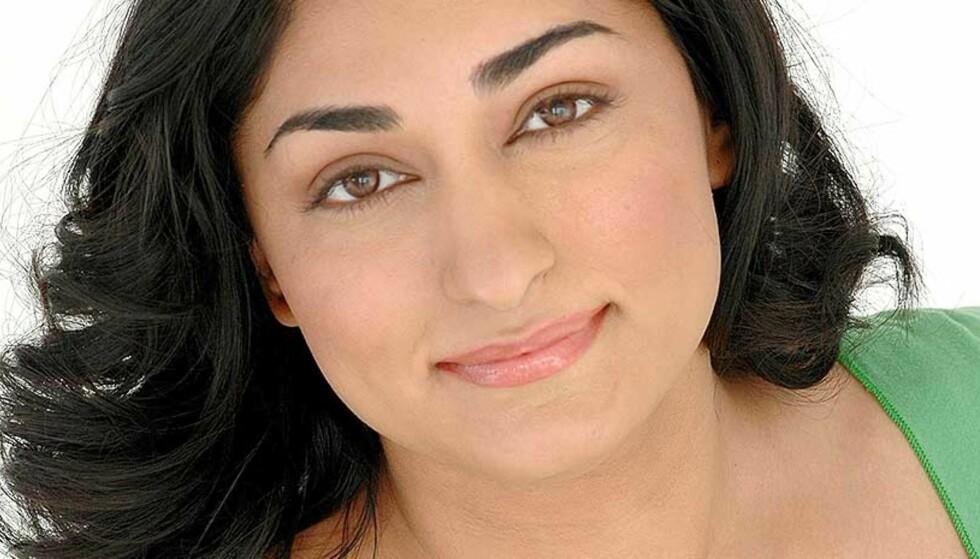 HAR MOTTATT DRAPSTRUSLER: Shabana Rehman Foto: Dagbladet