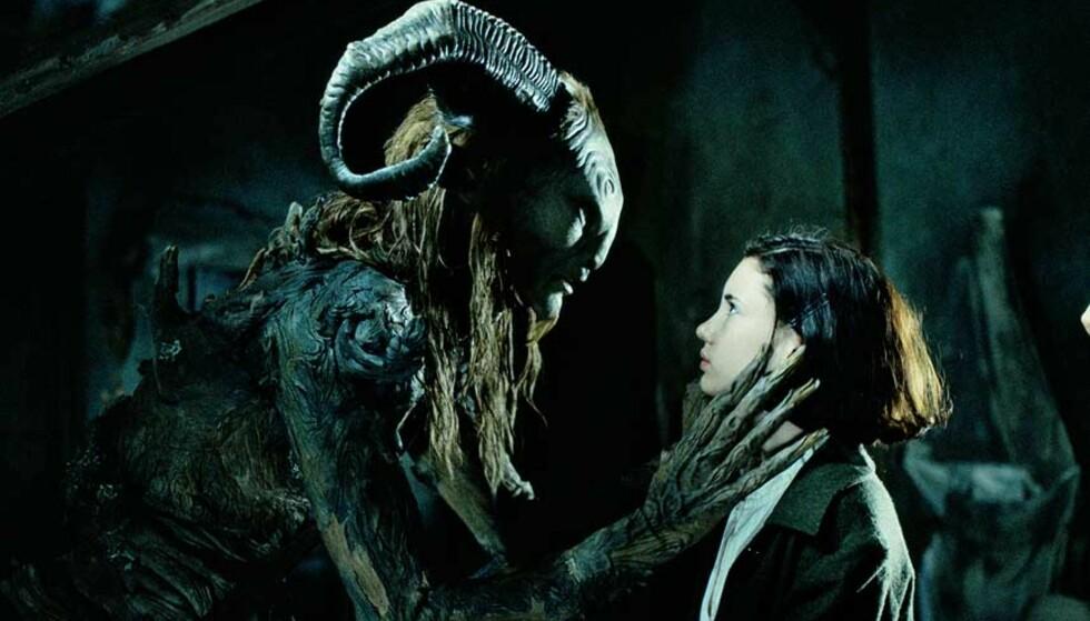 Mellom gode og onde monstre