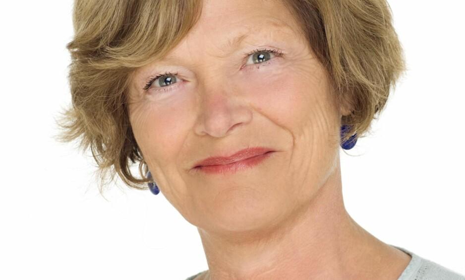KRITIKKDISKUSJON: Wenche-Britt Hagabakkens siste bok fikk en dårlig anmeldelse av Dagbladets anmelder Cathrine Krøger. Foto: ASCHEHOUG