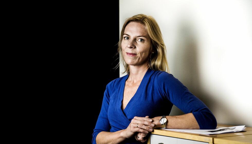 GA DIREKTØRENE MER I LØNN: Fem direktører i Oslo-skolen fikk lønnshopp i august. Foto: John T. Pedersen / Dgbladet