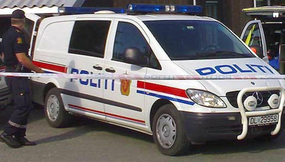 En person funnet død i Trondheim