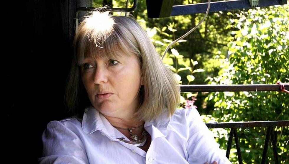 - DYSTER LESNING: NTL-leder i UD, Mona Brøther sier det er bra at mobbefenomenet i UD tas på alvor, men mener samtidig at rapporten er dyster lesning. Arkivfoto: ALEKSANDER NORDAHL