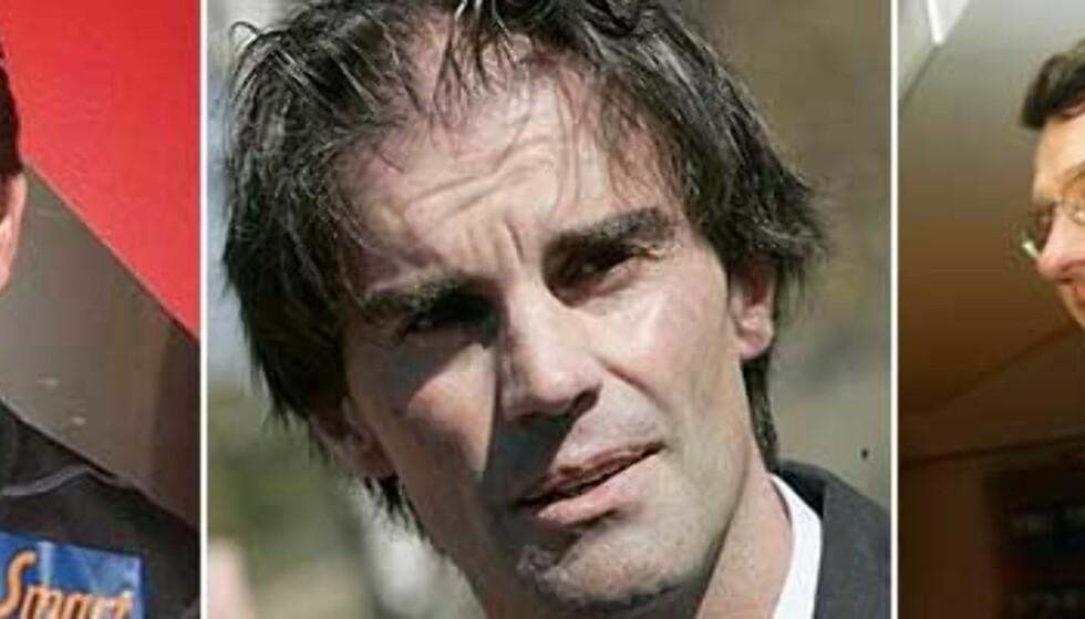 Lyn-direktøren advarer Schiøtz og Andersen