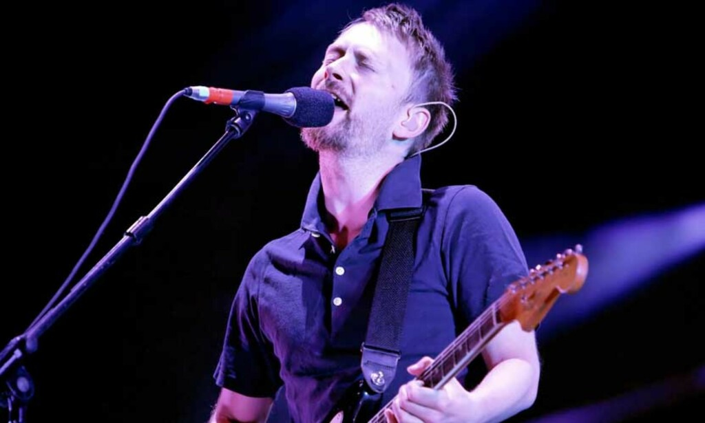 GIR MER TIL KUNDENE: Bandet Radiohead la ut den siste plata si på nettet for nedlastning. Fansen valgte selv hvor mye de ville betale for musikken. Trygve Kilvær, medielærer og journalist, har flere konkrete tips til platebransjen om hvordan de kan forbedre forholdet sitt til publikum og samtidig selge mer. Foto: Scanpix