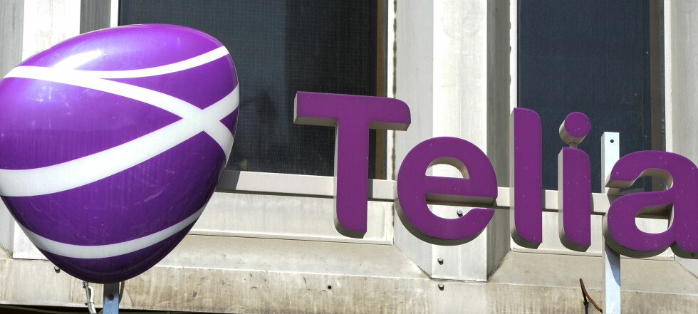 Norske Telia informert om svensk sexavsløring