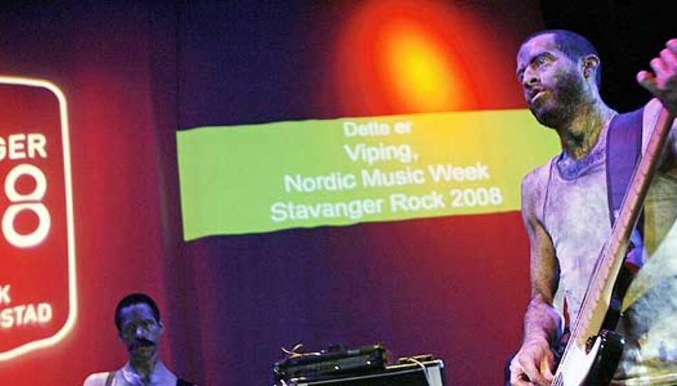 Sirkus Stavanger