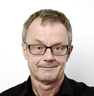 <strong>HUSSTANDSAVGIFT:</strong> Professor ved Handelshøgskolen i Bergen Hans Jarle Kind. Foto: NHH