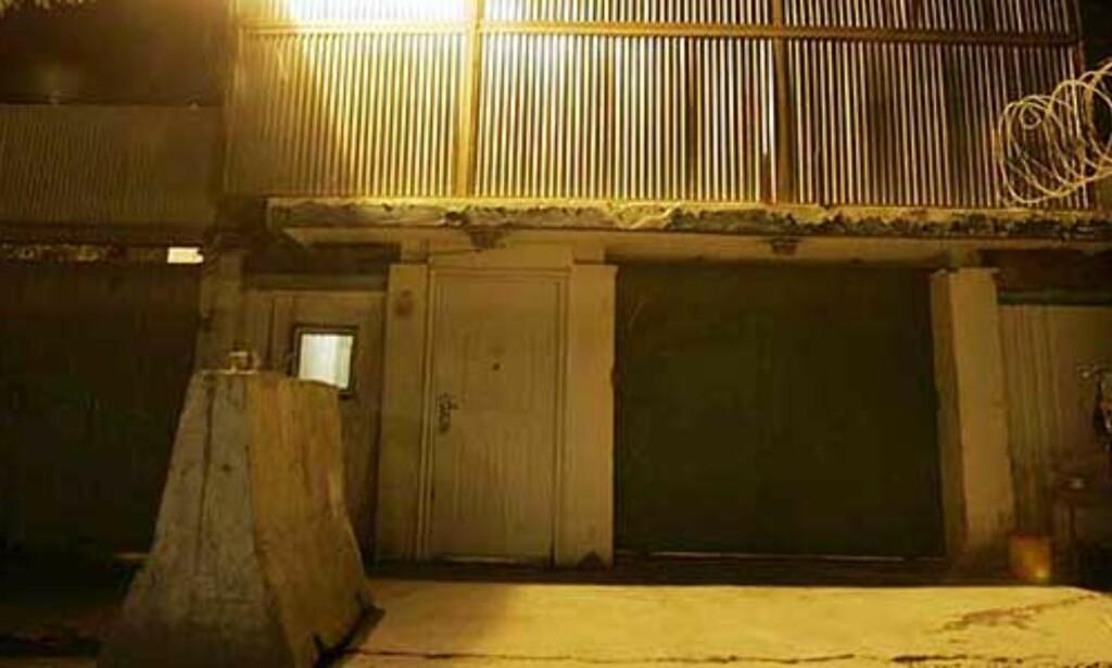 image: Norges ambassade i  Kabul stengt etter terrortrussel