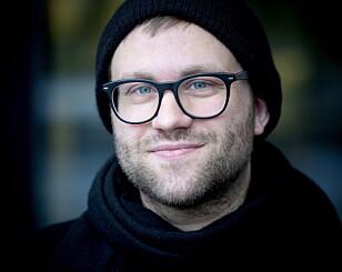 <strong>AVVISER KRITIKKEN:</strong> Høyres arbeids- og sosialpolitiske talsmann Stefan Heggelund mener Ap og SV svartmaler situasjonen, og at økte forskjeller ikke er hovedfokuset i SSB-rapporten. Foto: Bjørn Langsem / Dagbladet