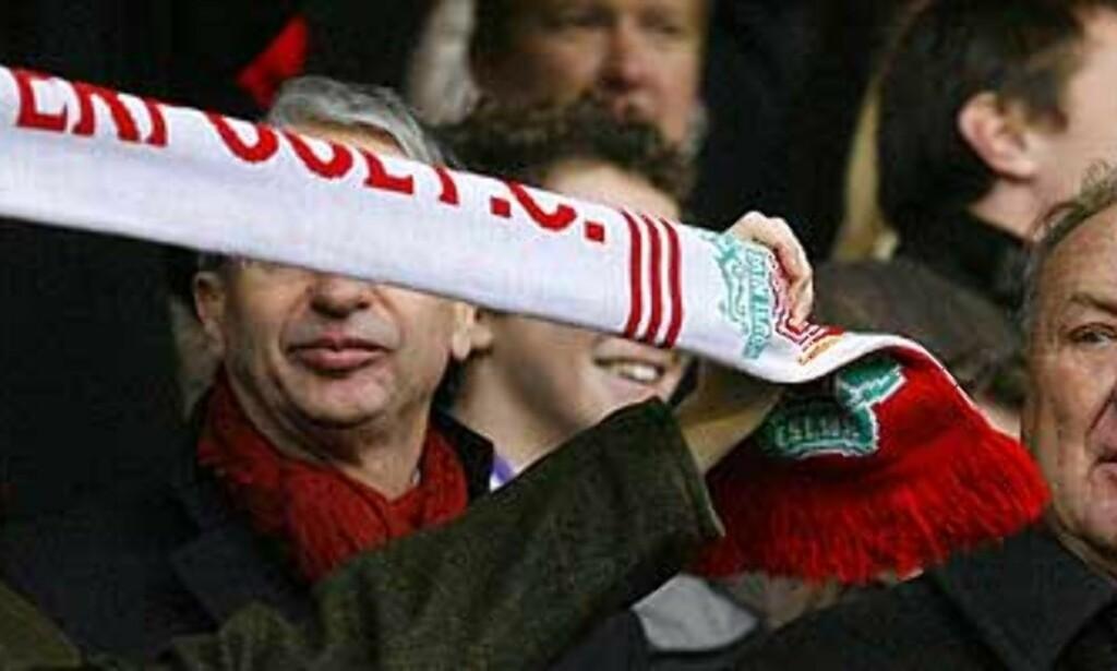 image: Hicks jr. dro på pub med Liverpool-fansen