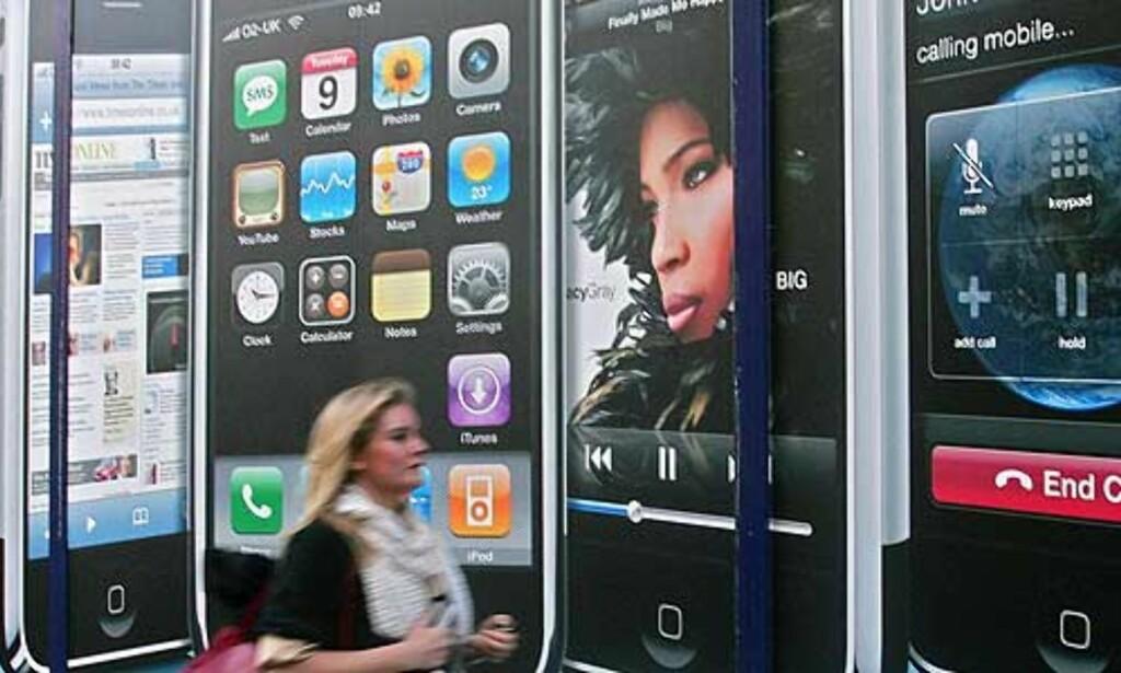 image: Nå vil Apple tilby musikk gratis