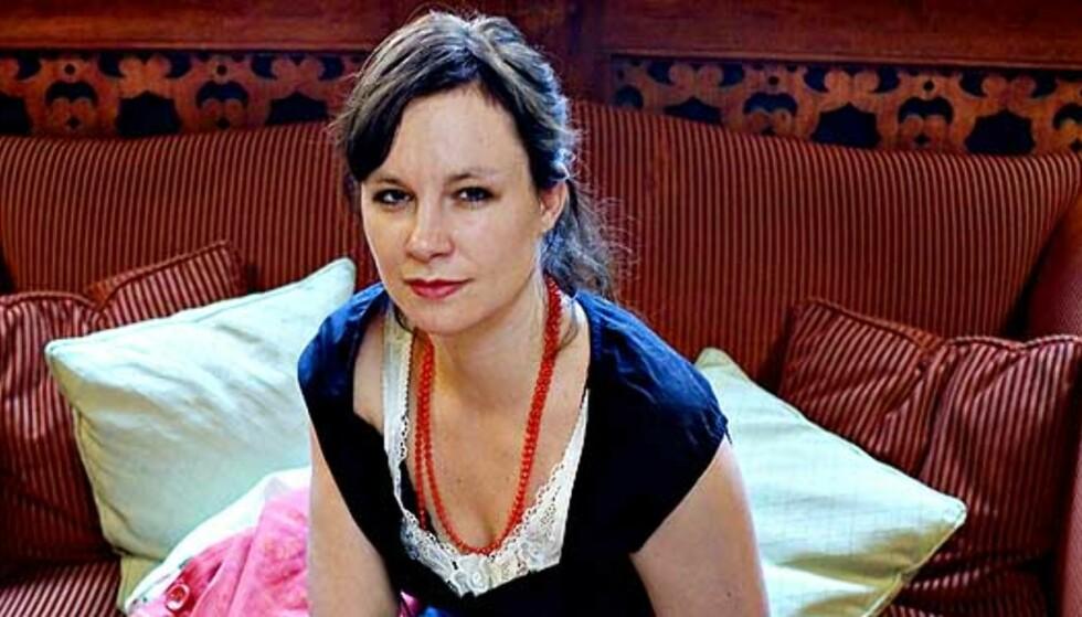 Sara Stridsberg om suksessen «Drømmefakultetet»