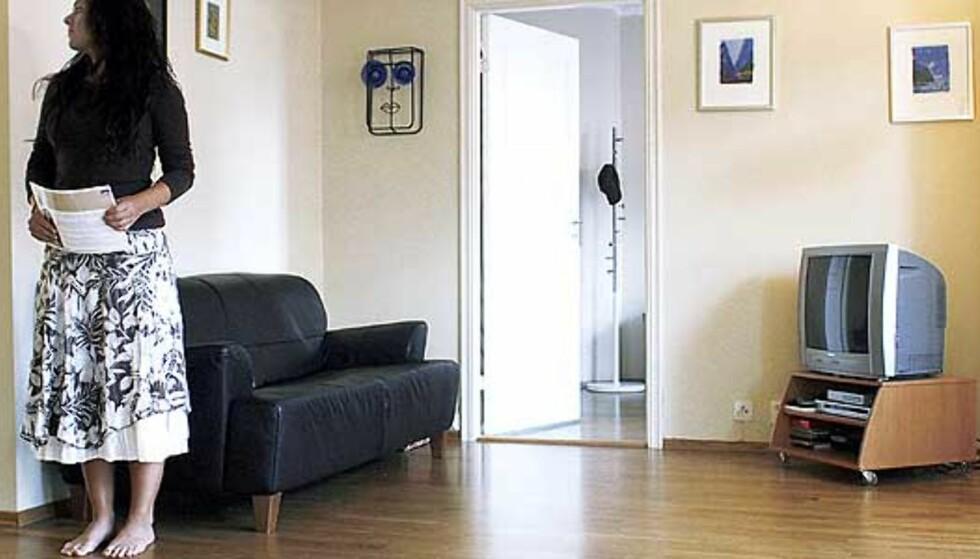 Boligkjøpere vil ha røykfrie leiligheter