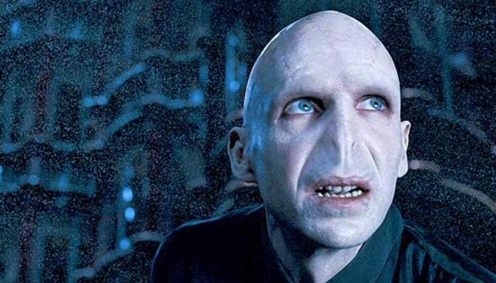 Smugkikk på Harry Potter og Halvblodsprinsen