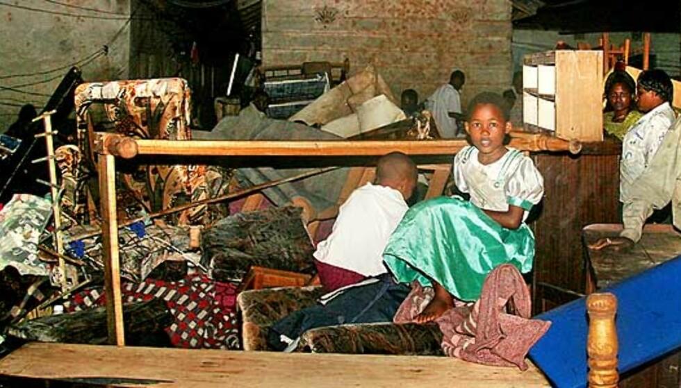 Rikt om fattigdom