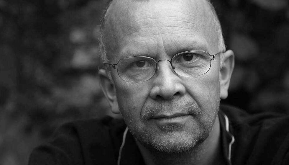 OMDISKUTERT: Rune Belsviks nye barnebok «Tjuven» inneholder nærgående skildringer av barns seksualitet. Boka blir nå møtt med sterk kritikk. Foto: CAPPELEN DAMM