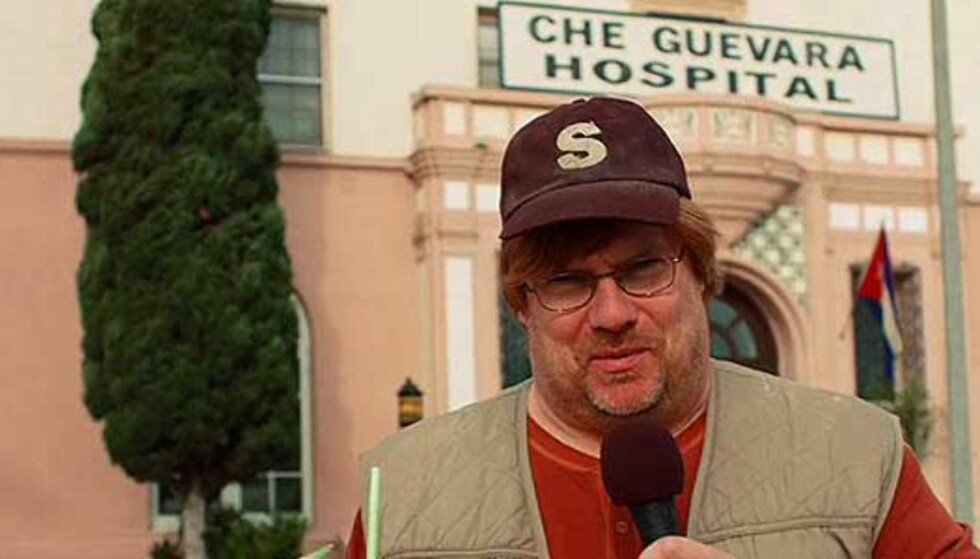 Denne tjukkasen er ikke Michael Moore