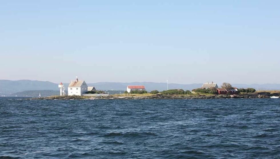 KAN VENTE HØYVANN: Varselet om uvanlig høy vannstand gjelder for kysten fra svenskegrensen og hele veien til Lista. Her fra Oslofjorden. Illustrasjonsfoto: ODD ROAR LANGE