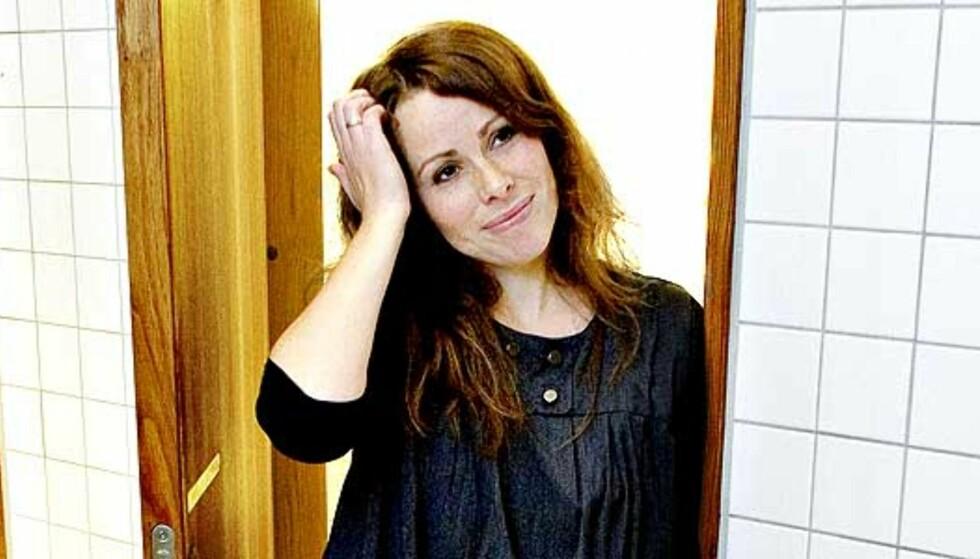 Kan Gunhild Øyehaug slå Per Petterson?