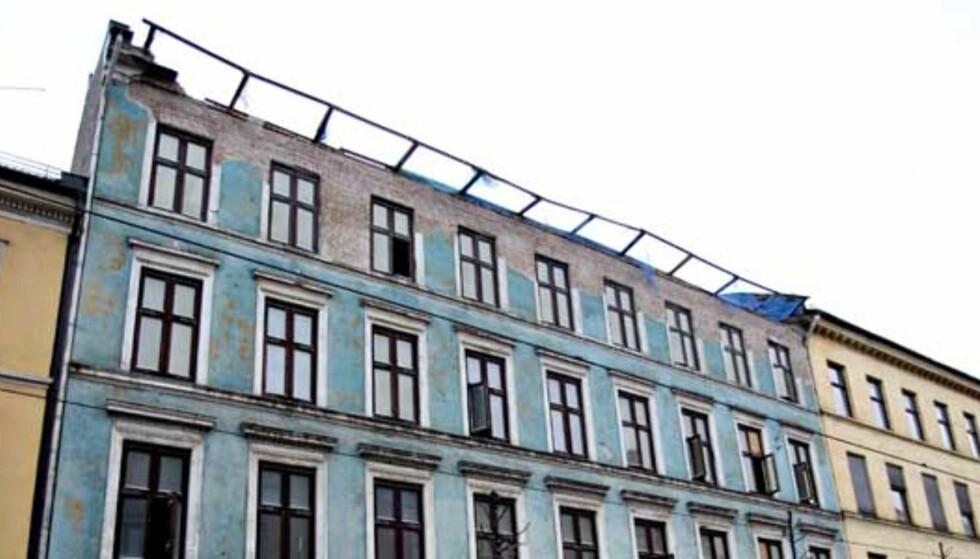 Gårdeier i Oslo dømt for uaktsomt drap