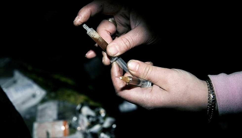 MANGE BRUKERORGANISASJONER: Et lite brev avslørte en stor konflikt i de narkomanes brukerorganisasjoner, skriver artikkelforfatteren. Foto: NTB Scanpix